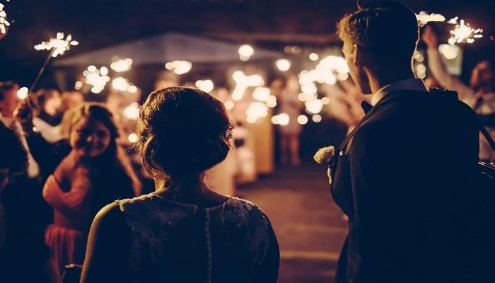 Aprende a organizar la mejor boda en 8 sencillos pasos