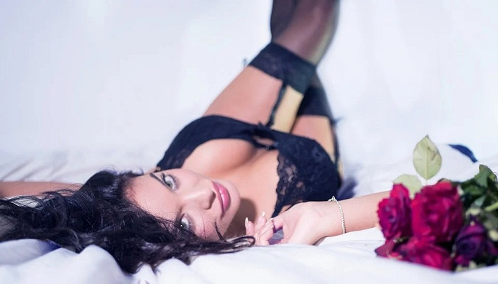 Llena tu vida de placeres eróticos