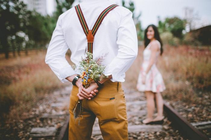 Mantén una relación de pareja sana y duradera con ayuda de Alicia Collado